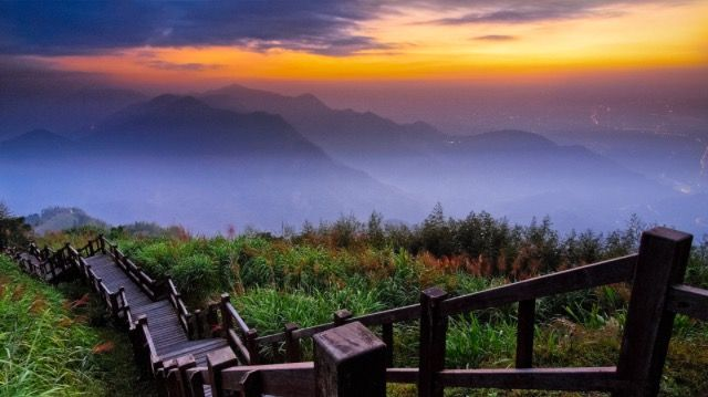 Chiayi County Taiwan