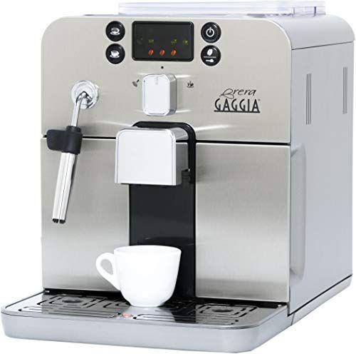 Amazing Offer On Gaggia Brera Super Automatic Espresso