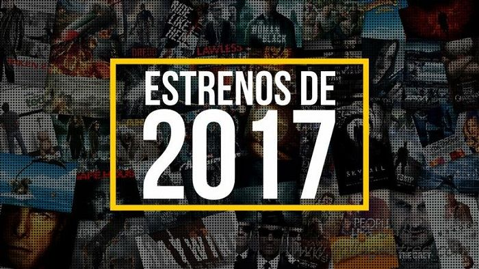 Estrenos 2017: éstas son las películas más esperadas: Superhéroes, acción, animación, viejas sagas, nuevos títulos: comenzamos un año que…