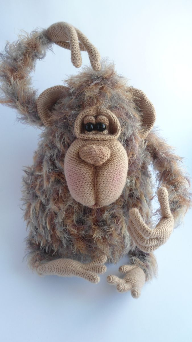 Лолита - Мои вязульки - Галерея - Форум почитателей амигуруми (вязаной игрушки)