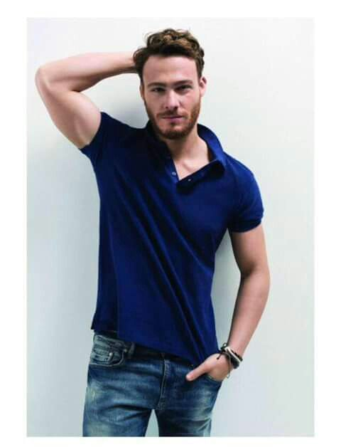 Kerem bursin for Mavi Jeans