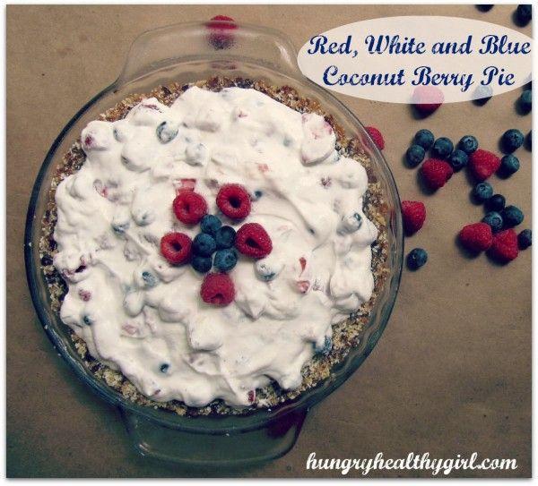 healthy july 4th menu