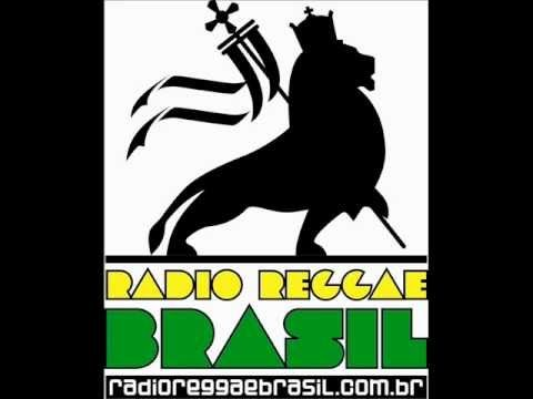 Jimmy London - Till I Kissed You - Radio Reggae Brasil