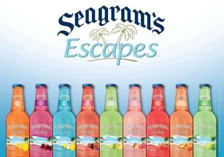 seagrams - Google Search