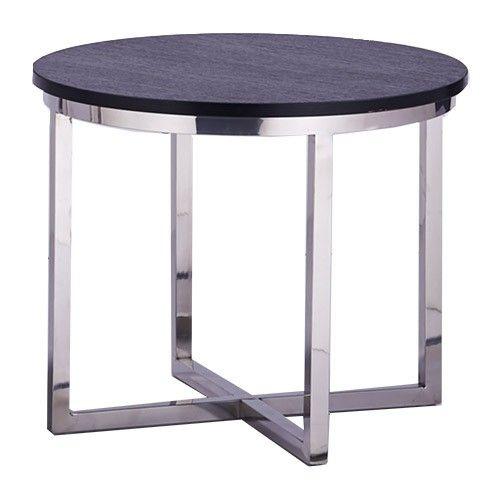 Narita Round Coffee Table Medium Milan Direct