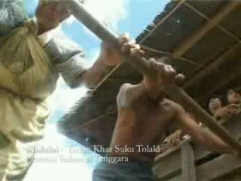 Triller - tradisi moluloi
