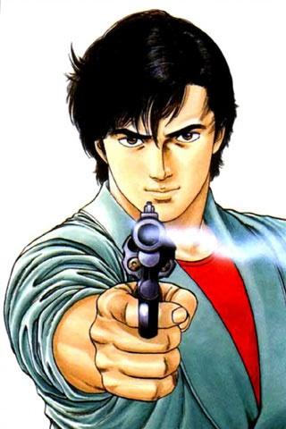 Nicky Larson est l'adaptation, en anime, du manga City Hunter de Tsukasa Hōjō publié dans le Weekly Shonen Jump, en 140 épisodes (manga découpé en quatre anime de 51, 63, 13 et 13 épisodes) de 25 minutes (version française : 20 à 22 minutes), créée en 1987 par le studio d'animation japonais Surisse.