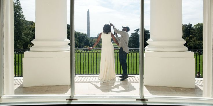 Michelle Obama's Hairstylist, Johnny Wright, Reveals His Future Plans