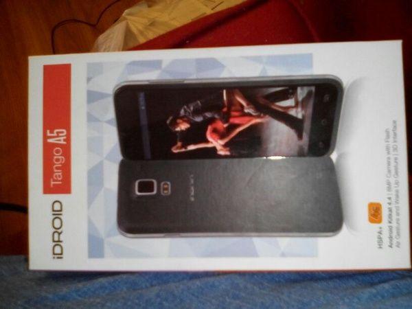 I droid A5 Tango metro pcs unlocked cell phone