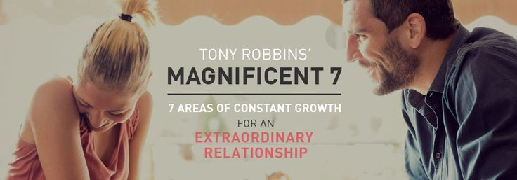 Does your relationship feel stagnant? Tony Robbins has a seven step program, which we're giving away for FREE for a limited time only.  Read it now, and help elevate your relationship out of the ordinary and into the extraordinary!  Get it now: http://bit.ly/m7socm