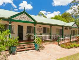 Traditional Bed and Breakfast property near to Noosa of Queensland, Sunshine Coast & Hinterland