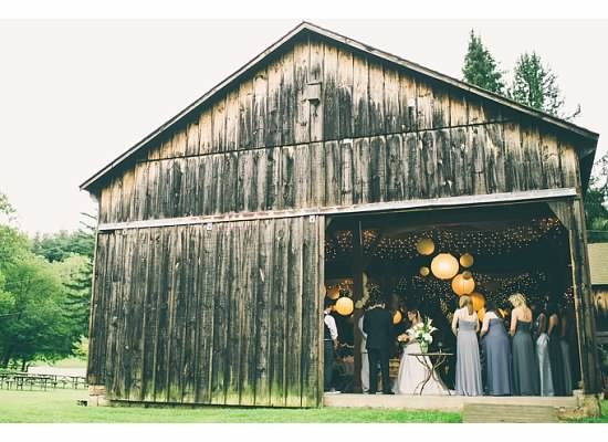 Barn Wedding Maryland Union Mills Homestead Westminster MD