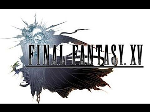 Trailer nuevo y game play, final fantasy XV del E3.