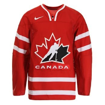 Hockey Canada - Team Canada Authentic Hockey Jersey - Hockey Canada