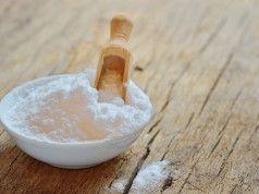 Jedlá soda – noční můra farmaceutického průmyslu