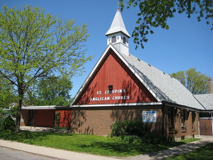St. Crispin Anglican Church