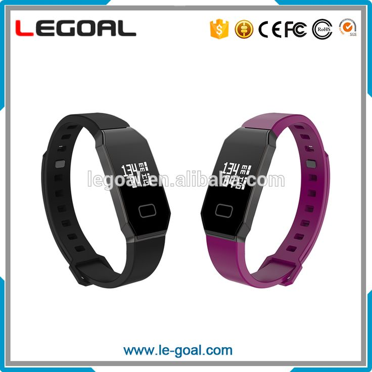 Latest smart band WP105 for Android iOS phone