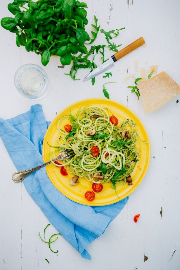 Een heerlijk en gezond diner maken. Bekijk hier alle gezonde gerechten die je zelf kunt bereiden.