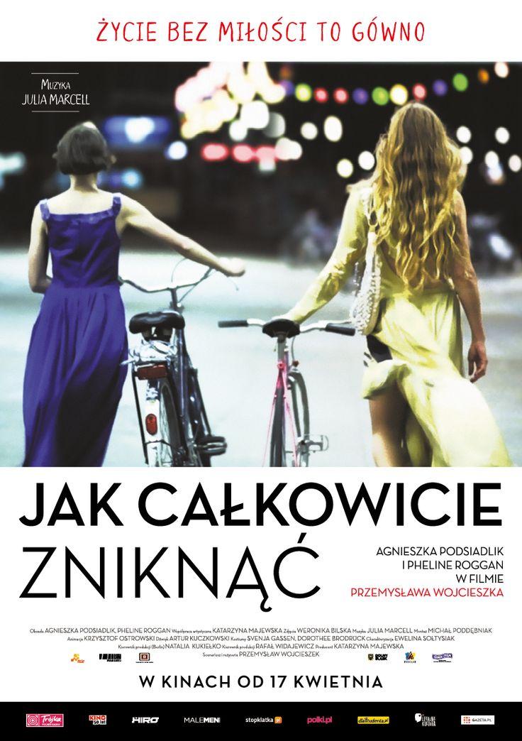 """""""Jak całkowicie zniknąć"""", reżyseria: Przemysław Wojcieszek"""