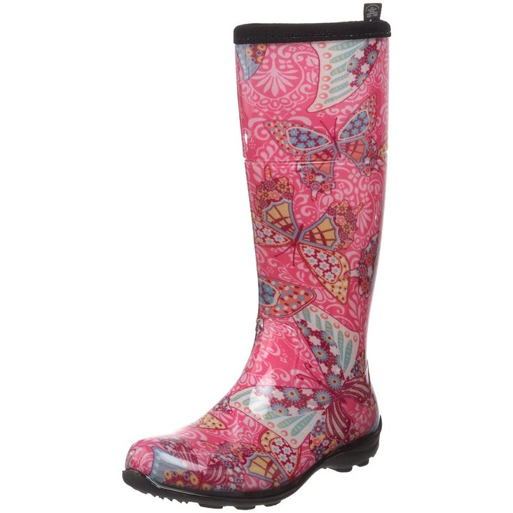 17 Best images about Rain boots and rubber clogs on Pinterest