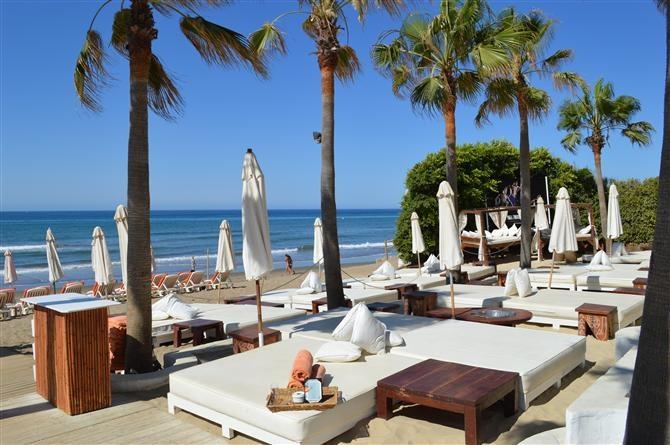 Nikki Beach - Marbella