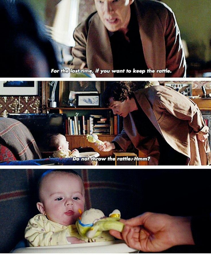 Godfather Sherlock