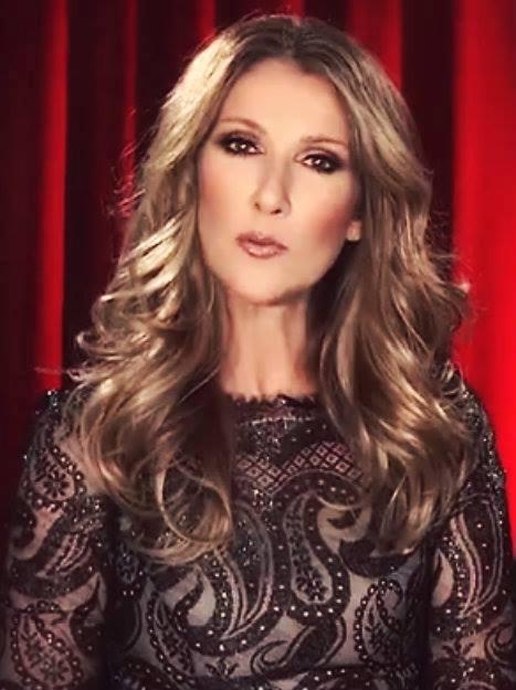 The beautiful Celine Dion!!