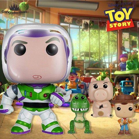 Os #Funkos do #ToyStory chegam na #COOLcollectibles em #Fevereiro2016 vendas www.coolcollectibles.com.br ⭐️✨☁️ Modelos disponíveis : #Woody #Buzz #Hamm #Rex #WoodyToyStory #BuzzLightware #BuzzToyStory #HammToyStory #RexToyStory #Pixar #ToyStory4 #ToyStory3 #ToyStory2 PhoebeFriends #ToyStoryPop #FunkoPopToyStory #FunkoToyStory #Funko #FunkoPop #FunkoPopBrasil #PopVinyl #Pop #Pops #ToyPhotography  #Disney