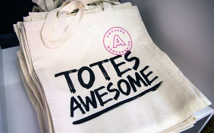 Awesome Merchandise « Creative Agency, Branding & Packaging Design | Leeds