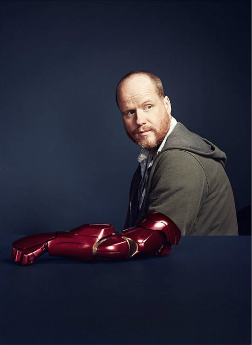Wired: With The Avengers, Joss Whedon Masters the Marvel Universe