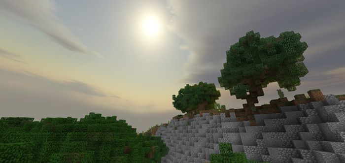 Realistic Cubemap brings the higher realism in Minecraft world by replacing some cubemap items with the more realistic ones. This feature is so amazing that attracts most of players at the first glance. Therefore, let's give it a try now. However, the game also lefts some limitations. The... https://mcpebox.com/realistic-cubemap-texture-pack-minecraft-pe/