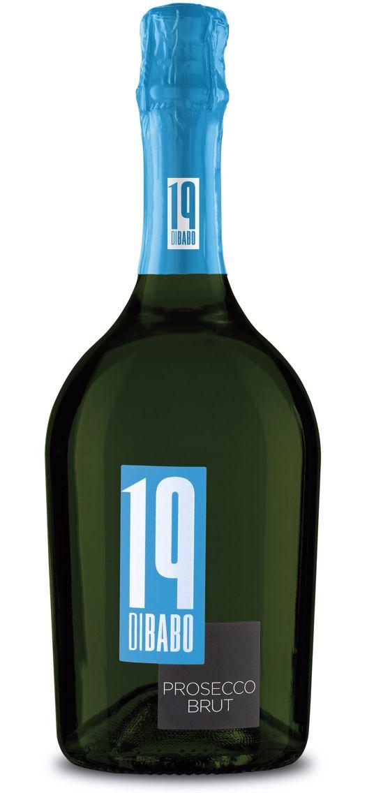 #19dibabo #forpartylovers #wine #prosecco #proseccobrut Www.19dibabo.com