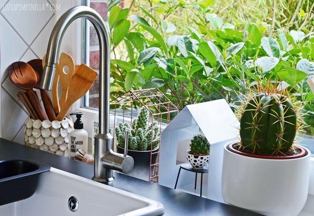 80 best Küche images on Pinterest Kitchen ideas, New kitchen and - Küche Ikea Landhaus