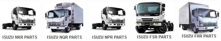 KS International is the  largest independent stockist of Isuzu truck parts including suspensions, transmission, body panels, brakes, clutches, engine parts, exhausts and more. The Isuzu truck parts we stock are Original Equipment as well as aftermarket parts. We also have excellent logistics in place to deliver your Isuzu truck parts orders in a fast and efficient manner.