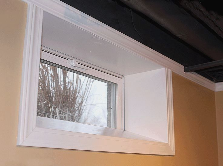 youtube how to install a new construction window