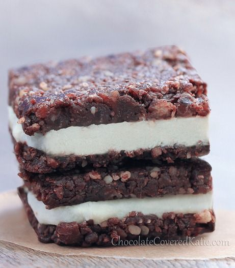 Paleo Brownie Cheesecake Bars