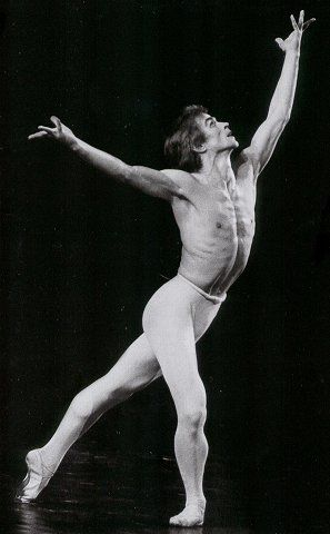 Russian ballet dancer Rudolf Nureyev will always be remembered as one of the most influential ballet dancers in the history of the art.