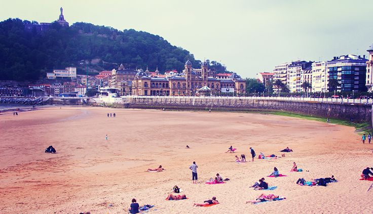 Spending Two Perfect Days In San Sebastián - Forbes Travel Guide