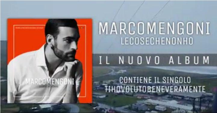 """In sole 4 settimane il video di """"Ti ho voluto bene veramente"""" supera i 10 milioni di views su Vevo e YouTube! E lo trovate anche qui, in download e streaming > https://lnk.to/Marco-Mengoni-THVBV"""