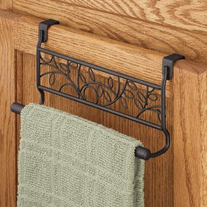 best 20+ kitchen towel rack ideas on pinterest