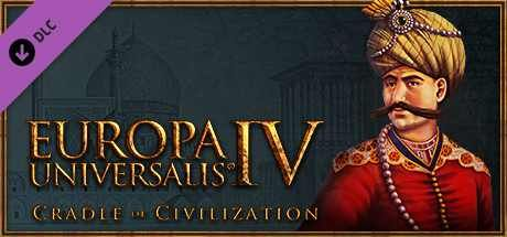 Europa Universalis IV: Cradle of Civilization DLC Free Download PC Full . Europa Universalis IV: Cradle of Civilization DLC game for PC was launched, and we'll give it to you with free download.  http://extraforgames.com/europa-universalis-iv-cradle-of-civilization-dlc-free-download/