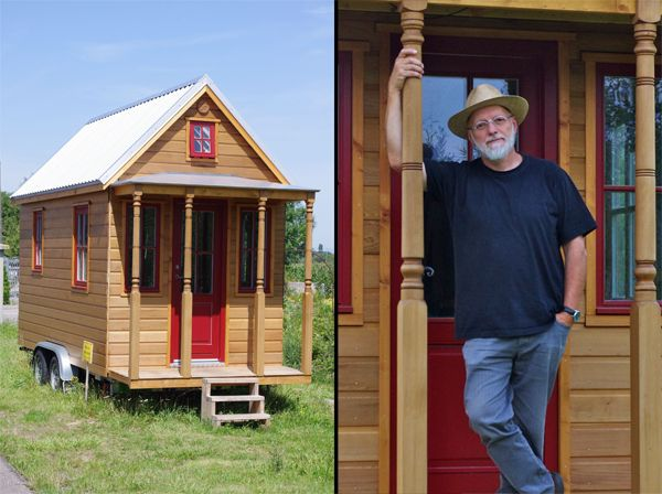 17 best ideas about tumbleweed tiny house on pinterest. Black Bedroom Furniture Sets. Home Design Ideas