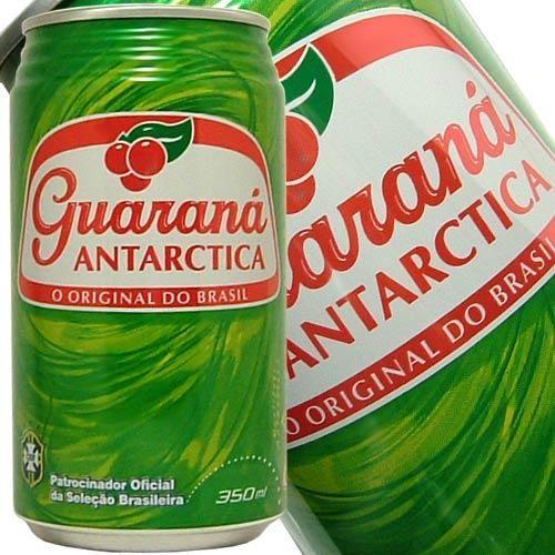 Guaraná for sodas