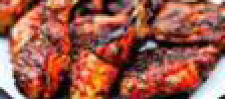"Mexicaanse BBQ kip met ""Santa Fé"" marinade   Lekker Tafelen"