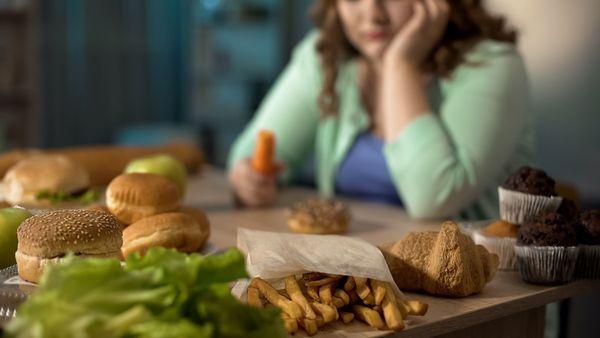 Boulimie : apprendre à repérer ce trouble de l'alimentation #diat