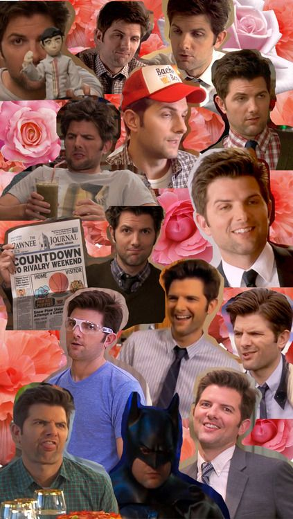 Ben Wyatt Valentine's Day card - Parks & Perfection