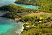 Villa Gaalon Villa les pieds dans l'eau Baie Coco - Location Villa #Martinique #Robert