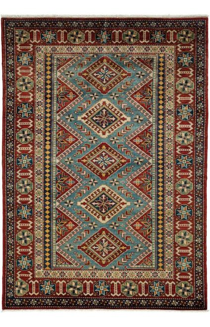 The tradition of hand-knotting rugs has been passed from generation to generation. Because each knot is made by hand, rugs of this type are truly one-of-a-kind and can take months to complete. Renowned for their timelessness, traditional-style rugs typically have uniform patterns, floral motifs, and elaborate medallions. Due to high knot-per-square-inch counts, traditional hand-knotted rugs are extremely durable and last for years. These rugs are most commonly made of wool, known for its…