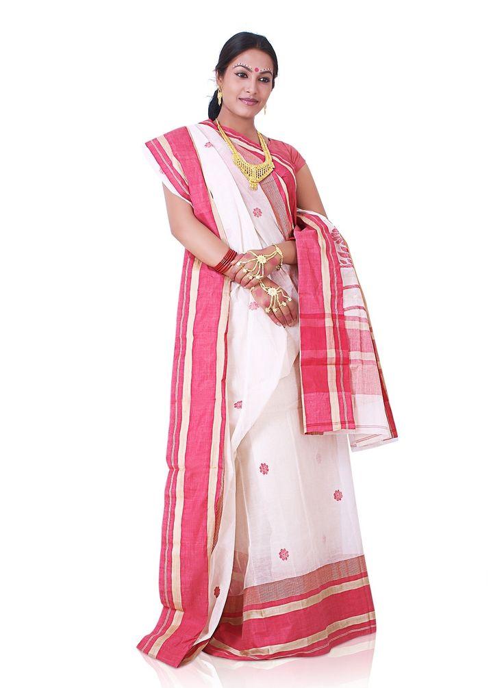 Bengali Wedding Dress Code