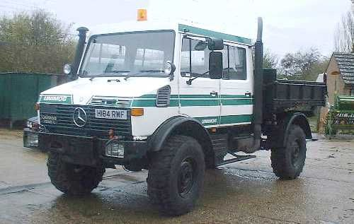 Mercedes Benz Unimog >> Mercedes-Benz Unimog | Mercedes-Benz / Daimler Cars | Pinterest | Mercedes benz unimog, Benz and ...